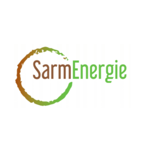 Travaux viticoles logo SarmEnergie partenaire Winke
